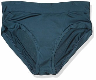 Warner's Women's Easy Does It Hipster Panty