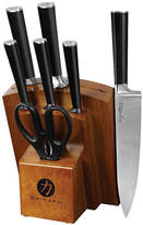 JCPenney GINSU Ginsu Chikara Series 8-pc. Stainless Steel Forged Knife Set