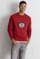 Tailgate Texas Tech Crew Sweatshirt