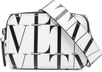 Valentino VLTN-logo belt bag