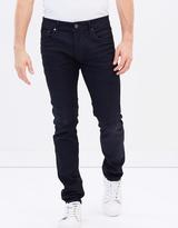 Jack and Jones Tim Slim Fit Jeans