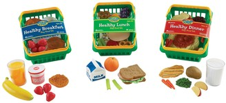 Learning Resources Pretend & Play Healthy Foods Play Set