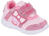 Peppa Pig Jogger Girls Running Shoes - Toddler