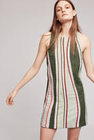 Maeve Striped Sheath Dress