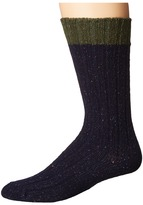 UGG Classic Color Block Crew Socks
