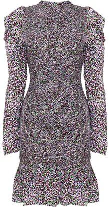 Ginger & Smart Impression dot-print dress