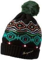 Desigual ETERNAL Bonnet black