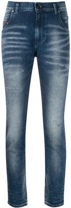 Diesel Krailey Jogg boyfriend Jeans