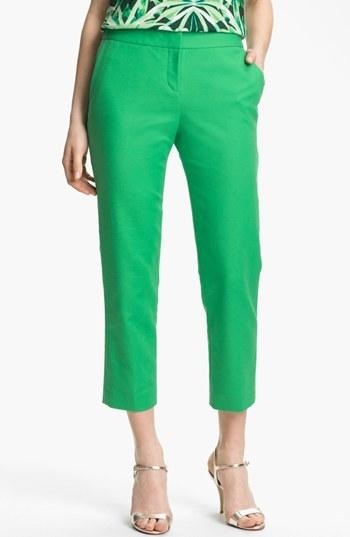 Vince Camuto Skinny Crop Pants