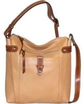 Nino Bossi Women's Jasmine Bloom Cross Body Bag
