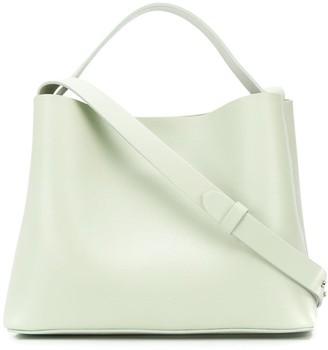 Aesther Ekme Mini Sac satchel bag