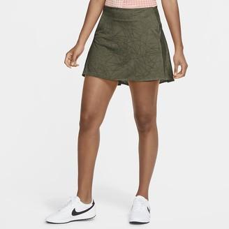 """Nike Women's 15"""" Golf Skirt Breathe"""