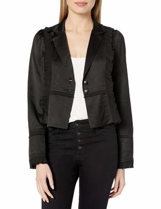 Nanette Lepore Women's Greenhouse Jacket