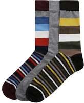 Three Pack Of Heywood Socks