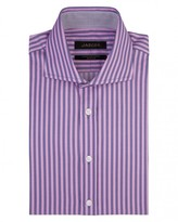 Jaeger Bold Stripe Regular Shirt