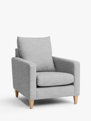 John Lewis & Partners Bailey High Back Armchair