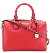 MICHAEL Michael Kors Mercer tote - women - Leather - One Size
