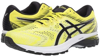 Asics GT-2000 8 (Black/Black) Men's Shoes