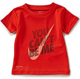 Nike Little Boys 2T-7 You Can't Be Me Short-Sleeve Tee