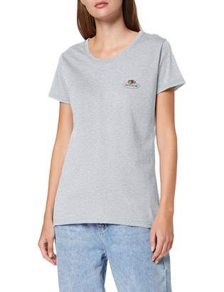 Fruit of the Loom Women's 011372 T-Shirt