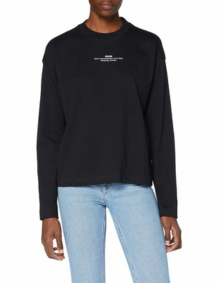 Dr. Denim Women's Noomi Long Sleeve T-Shirt