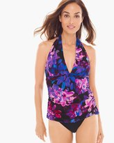Chico's April Divine Tankini Top