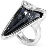 Uno de 50 Blakie Swarovski Crystal Ring