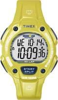 Timex Unisex Watch Digital Plastic T5K684 Sports Quartz