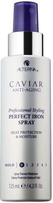 ALTERNA Haircare CAVIAR Anti-Aging Perfect Iron Spray