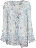 Dondup Floral Shirt