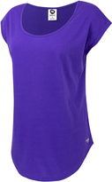Running Bare RB Authority Dolman Box Tee
