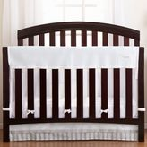 BreathableBaby RailguardTM Plus Rail Cover and Liner
