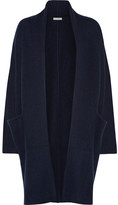 Vince Oversized Cashmere Cardigan - Midnight blue