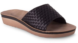 Wanted Slip On Sandals - Holland