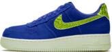 Nike Force 1 'Olivia Kim - No Cover' Shoes - Size 5.5W