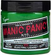 Manic Panic Semi-Permanent Hair Color Cream - Electric Lizard 118ml