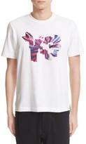 Y-3 Men's Color Logo T-Shirt