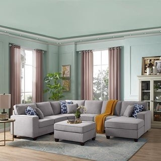 Sectional With Chaise Shop The World S Largest Collection Of Fashion Shopstyle