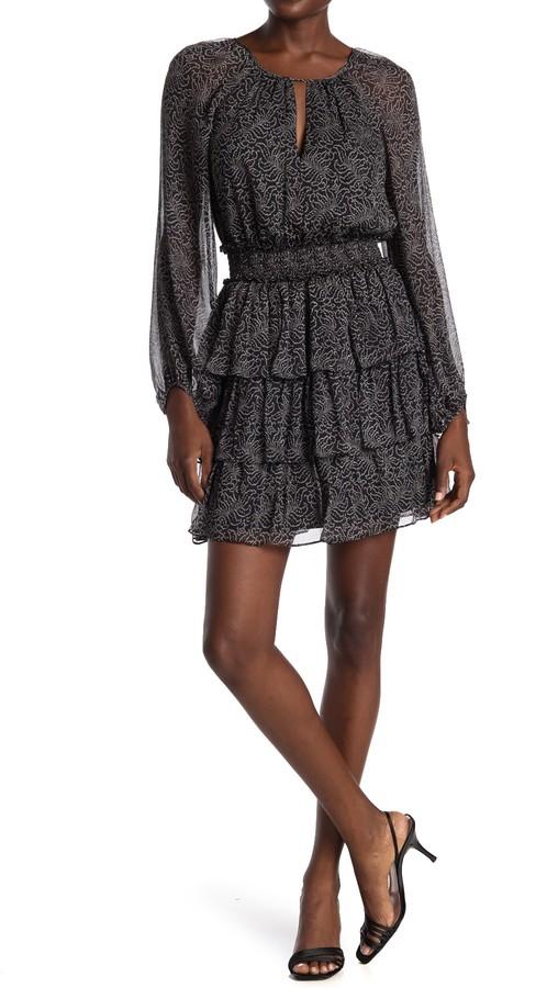 Cinq à Sept Annabel Silk Dress