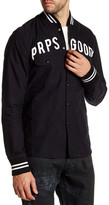 PRPS Koji Shirt Jacket