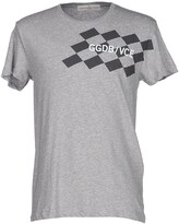 Golden Goose Deluxe Brand T-shirts - Item 37925825