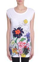 Stella McCartney Long Sleeveless T-shirt