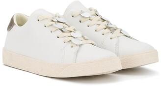 Douuod Kids Embellished Sneakers
