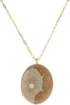Cvc Stones Women's Jerusalem Pendant Necklace