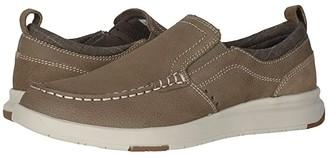 Dockers Collins (Taupe Nubuck) Men's Shoes