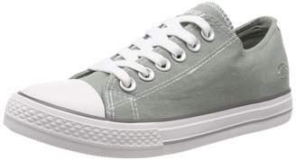 Dockers by Gerli Women's 36ur201-710850 Low-Top Sneakers