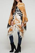 Love Stitch Lovestitch Quinn Poncho