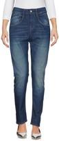 Manila Grace Denim pants - Item 42635785