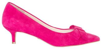 Review Chanelle Heel