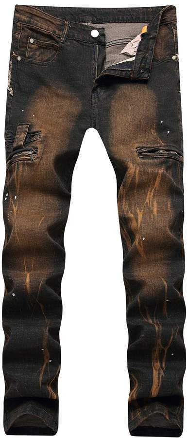 541d09959a Mens Ripped Jeans - ShopStyle Canada